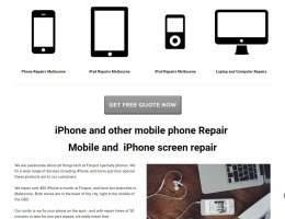 Fixspot Phone Repairs